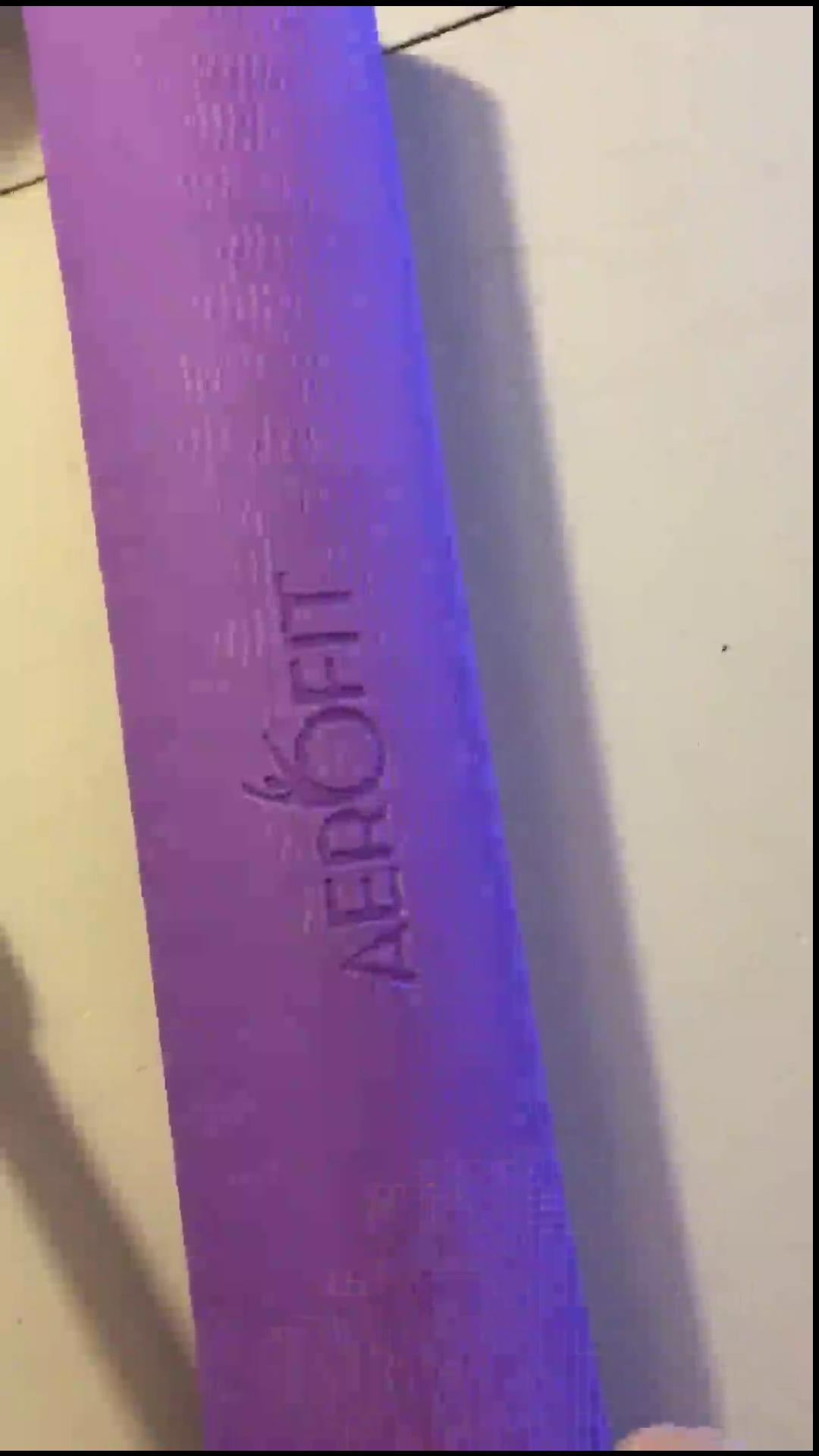 AeroFit Reviewer